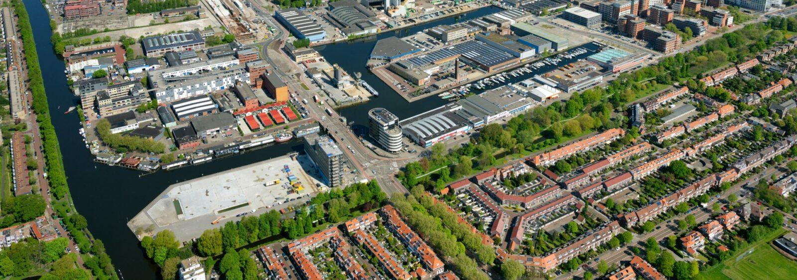 Overheden stellen financiën beschikbaar voor hoogwaardig OV in CID-Binckhorst